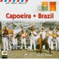 卡波耶拉音樂舞蹈與武術 Capoeira.Brazil