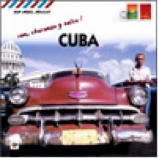 古巴音樂面面觀