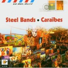Steel Bands Caribbean  加勒比海鋼鼓樂隊名曲集