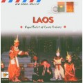 Laos-Royal Ballet of Luang Prabang 寮國:龍坡邦的皇家舞劇