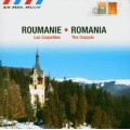 Romania. The Carpate 羅馬尼亞/喀爾巴阡山脈居民