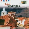 Venezuela . Arpa... / Rafael Ochoa & Rafael Aponte 委內瑞拉豎琴