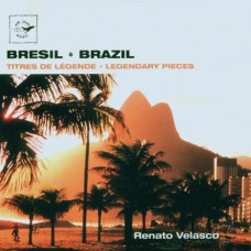 Brazil:Legendary Pieces / 巴西:傳奇小品
