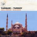 Turkey.Ud & Kanun / 土耳其:奧德琴與卡努恩琴