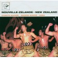 紐西蘭毛利族之歌/Maoris Songs/ New Zealand
