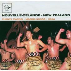 紐西蘭毛利族之歌/Maoris Songs/ New Zealand