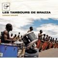 Congo Drums 剛果的鼓樂