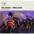 IRELAND • PIPES & DRUMS 愛爾蘭的風笛與鼓樂