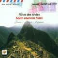 South American Flutes 安迪斯山之笛