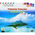 Tahitian Music 法屬玻里尼西亞:大溪地音樂 3CD