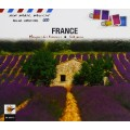 FRANCE Folk music 法國的民謠