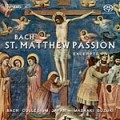 巴哈:《馬太受難曲》選粹 Bach:St. Matthew Passion Excerpts