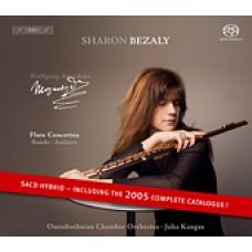 Mozart:Flute Concertos etc. / 莫札特:兩首《長笛協奏曲》;《輪旋曲》;《行板》