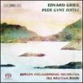 葛利格:皮爾金組曲及其他作品 Grieg:Peer Gynt Suites