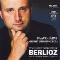 白遼士:《幻想交響曲》 Berlioz:Symphonie Fantastique.Love Scene From Romeo et Juliette
