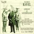 Ravel : L'enfant et les sortileges  拉威爾:歌劇《兒童與魔法》