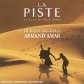 電影原聲帶《納米比亞沙漠》 La Piste